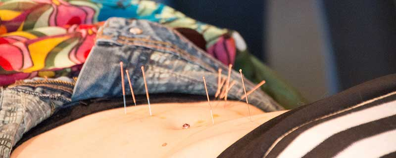 Learn Abdominal Acupuncture